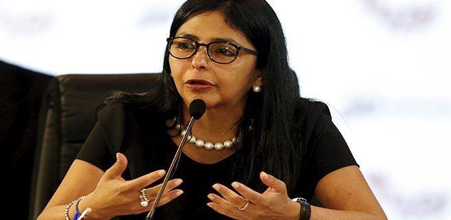 Canciller: La OEA no podrá atentar con la Venezuela soberana