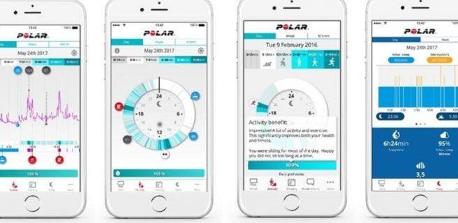 En junio saldrá a la venta el nuevo reloj fitness: Polar A370