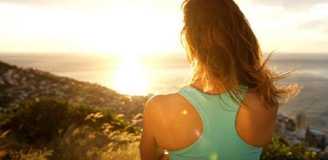Aprende estas técnicas de relajación para evitar engordar por estrés