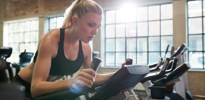 Spinning o running, ¿cuál es mejor para perder peso?