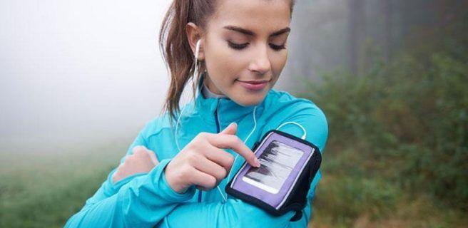 Dale un toque millennial a tus entrenamientos con estas tres Apps