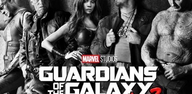 """""""Guardianes de la Galaxia"""" lideran taquilla por segunda semana"""