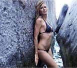Heidi Klum se desnudó de nuevo y la internet casi colapsa