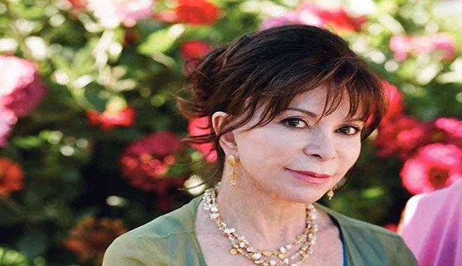 Nueva novela de Isabel Allende llegará en junio a ...