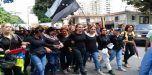 Madres protestan contra la represión