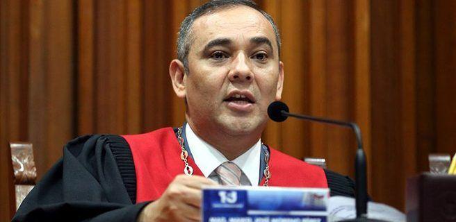 Maikel Moreno asegura que sanciones de EE.UU. son para intimidar