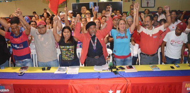 Oficialismo marchará el miércoles en Ribas