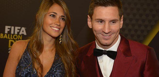 Lionel Messi y Antonella se casarán el 30 de junio en Argentina