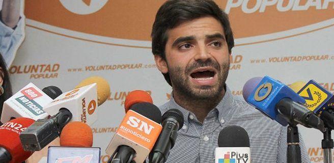 """Oposición dará """"demostración de fuerza"""" tras mes y medio de protestas"""