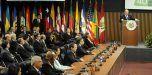 OEA convoca reunión de cancilleres sobre Venezuela para 19 de junio