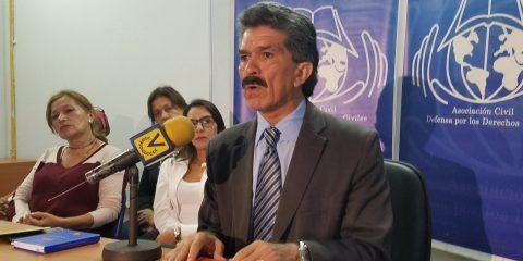 """Rafael Narváez: Solicitarán investigar el Plan Zamora, a la GNB y al General Benavides Torres por """"crímenes de Lesa humanidad"""""""