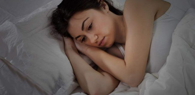 Siete consejos para dormir cuando un problema lo impide