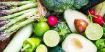 Alimentos con muchas vitaminas
