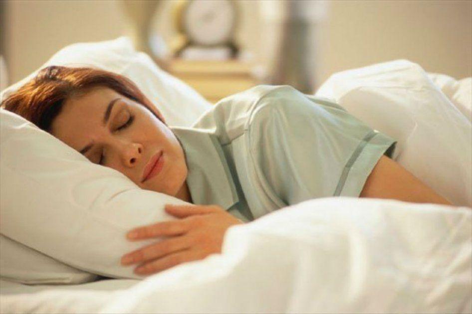 El sueño es producto de los altos indices de dióxido de carbono