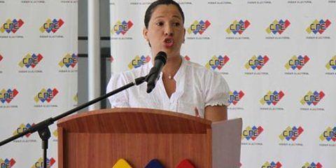 Proceso de reparo para los partidos políticos se realizará el 17 y 18 de junio