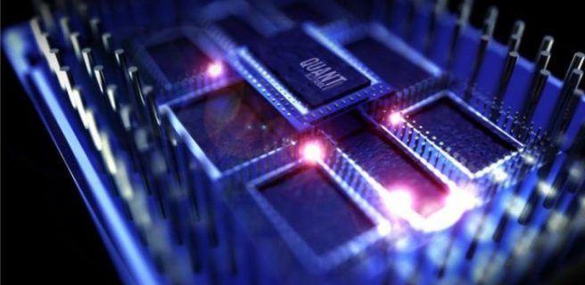 El primer ordenador cuántico es creado por científicos chinos (+video)