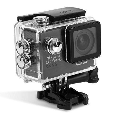 Las alternativas a la GoPro buenas, bonitas y baratas