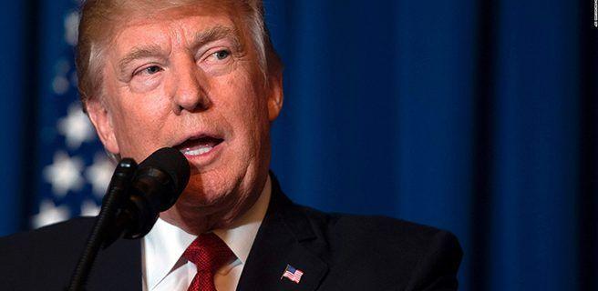 """Trump: EEUU hará """"lo que sea necesario"""" para ayudar a """"arreglar"""" Venezuela"""