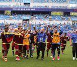 Venezuela arrasa en el Mundial Sub 20  de Corea