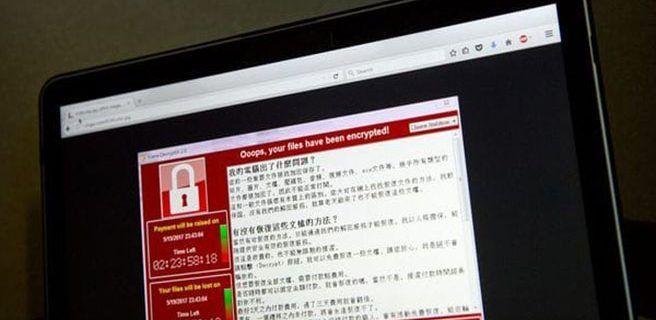 La sorprendente cifra de dinero recaudada por los autores del ciberataque Wannacry