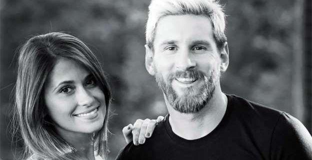 """Cuánto vale el """"equipo"""" invitado a la boda de Lionel Messi y Antonela Roccuzzo"""
