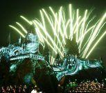 Castillo de Hogwarts cobra vida en Universal Studios Hollywood