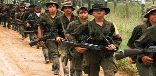 Santos califica de histórico el día de dejación de armas de las FARC