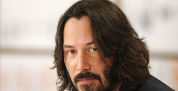 """La respuesta de Keanu Reeves sobre rumores de su """"inmortalidad"""""""