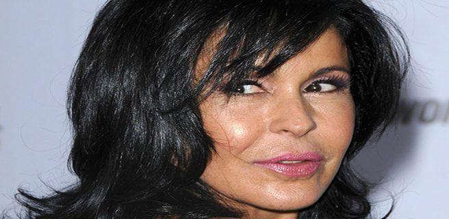 María Conchita Alonso quiere acción no solo en el cine, también en Venezuela