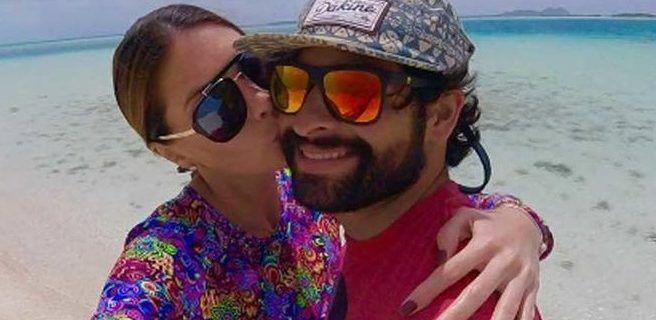 """""""Molly"""" Isler espera tener una boda en Venezuela"""
