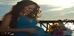 Maritza Bustamante reveló el nombre de su bebé