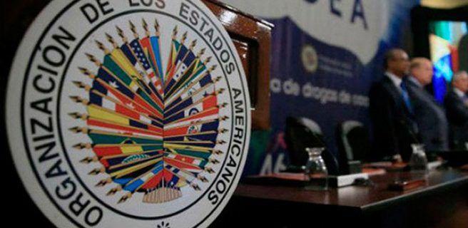 OEA abre esta semana audiencias sobre en Venezuela
