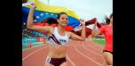 Robeilys Peinado es de las tres mejores atletas del mundo