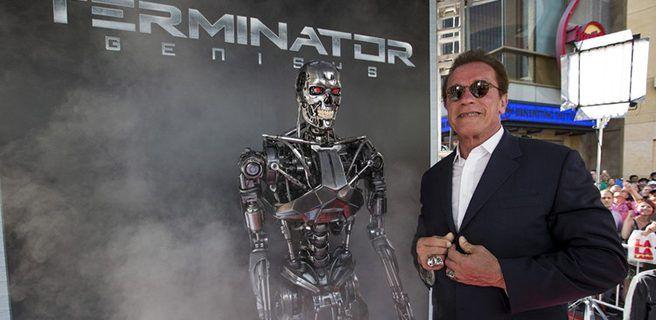 """Schwarzenegger a Trump: """"No regrese al pasado. Eso solo puedo hacerlo yo"""""""