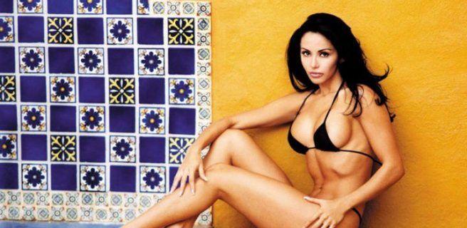 Tibisay Robles más que una belleza venezolana