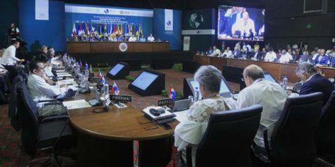 """Venezuela acusa a países de OEA de """"uso político y selectivo"""" de DD.HH."""