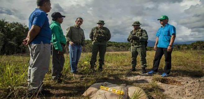 Venezuela implementa acciones en defensa de los recursos del Arco Minero del Orinoco