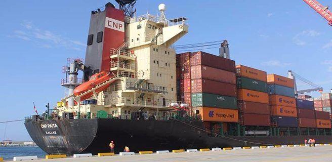 Arriban al país 297 contenedores con alimentos, medicinas y artículos de higiene