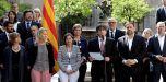 Cataluña se realizará el primero de octubre un referendo por su independencia