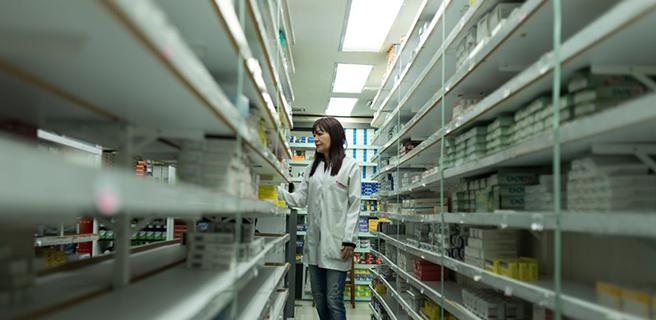 Ventura: Dicom adjudicó más de $300 mil a laboratorios farmacéuticos