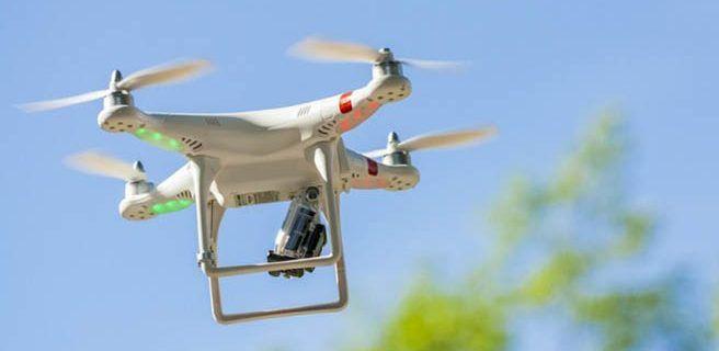 Los envíos por dron de Amazon ya son realidad en China