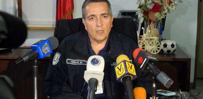 Se fugan 9 reclusos tras incendio en sede de Polisucre