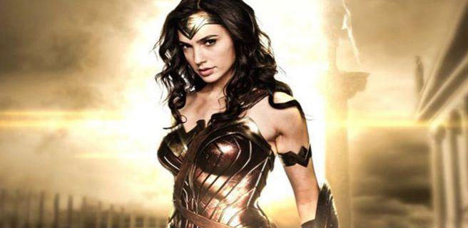 Gal Gadot podría dejar de ser Wonder Woman por esta razón
