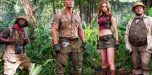 "Muestran adelanto de ""Jumanji: Welcome to the Jungle"""
