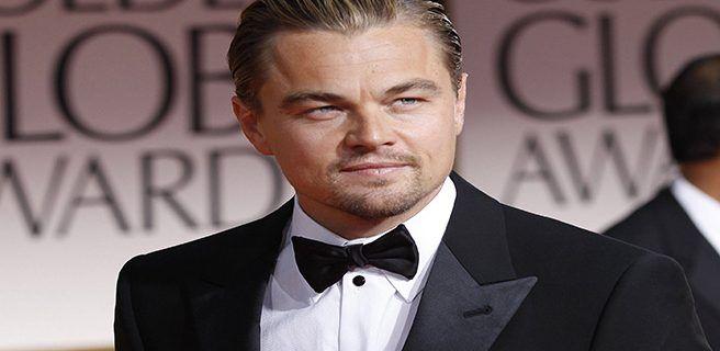 Leonardo DiCaprio devuelve un Oscar
