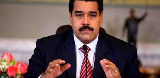 Maduro designa a nuevos ministros