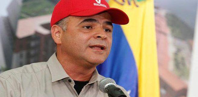 Quevedo: Constituyente blindará la GMVV