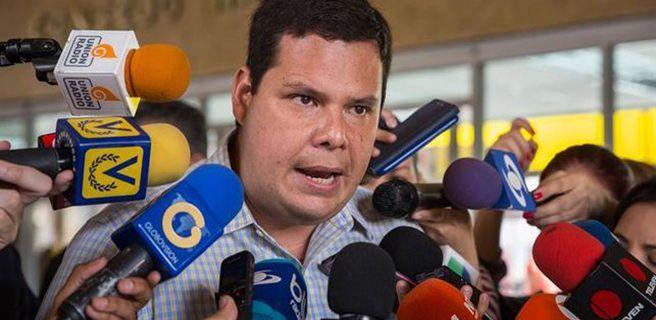 """Oposición asegura que convocatoria a comicios regionales es una """"trampa"""""""