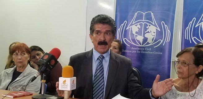 """""""ANC busca acallar disidencia"""""""