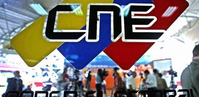CNE recibirá recaudos y firmas de postulados a la Constituyentes hasta la medianoche